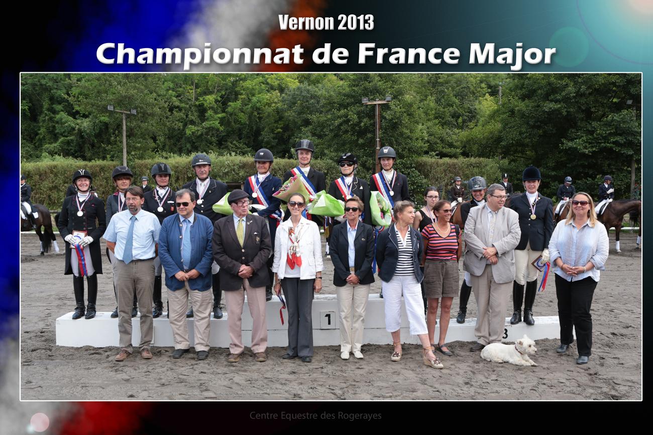 VERNON 2013 dans Dressage rogerayes-champions-2013